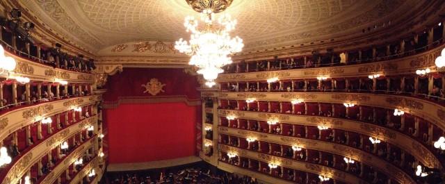Expo: Festival delle Orchestre Internazionali alla Scala