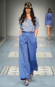 Cabina Armadio week end outfit Kristina Ti 2