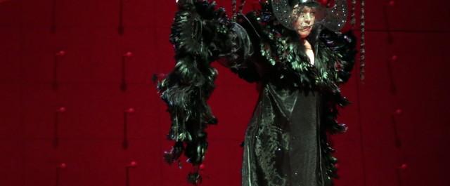 Turandot alla Scala per EXPO