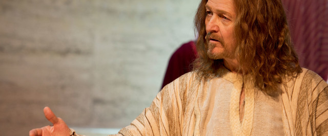 Jesus Christ Superstar trionfa ai MusicalWorld Award