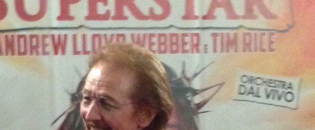 Being Jesus. Intervista a Ted Neeley