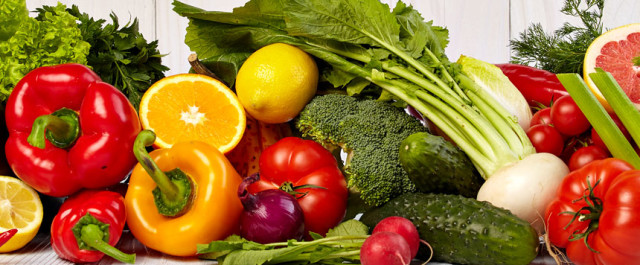 Romea Green: la conquista del green food a Pavia