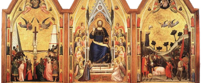Giotto, l'Italia. La mostra di Milano e il ritratto di una star della pittura italiana del Trecento