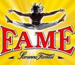 Logo Fame giallo