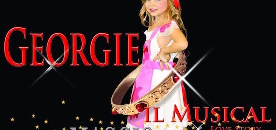 La storia d'amore di Georgie debutta in musical a Roma