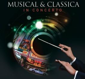 Musical & Classica in concerto al Barclays Teatro Nazionale