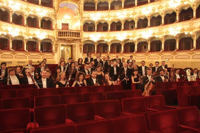 Orchestra FilarmonicaItaliana