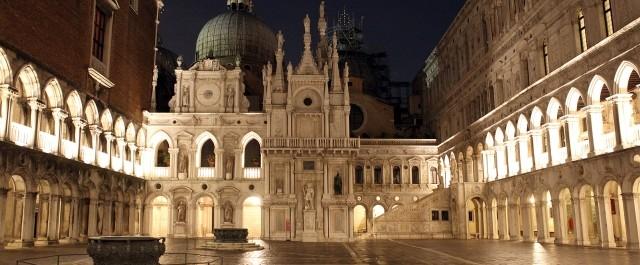 A Venezia i musei si visitano al chiaro di luna