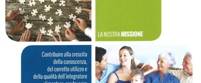 """Integratori alimentari: efficaci, sicuri e salutari"""