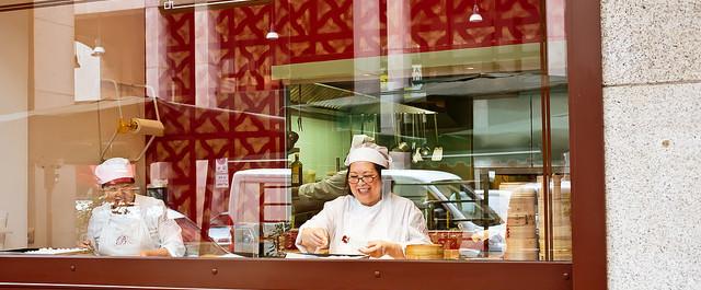 La cucina di Singapore sbarca a Milano con Pasta B