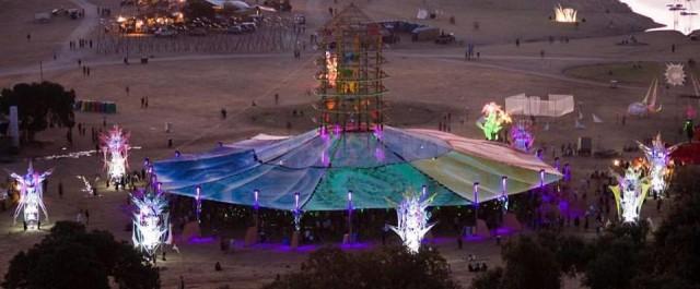 BOOM Festival & Burning Man in Portogallo