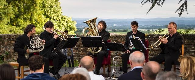 PianoEchos inonda di musica il Monferrato