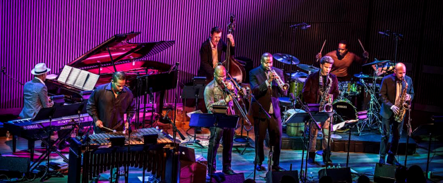 Apertivo in Concerto, un'intera stagione per scoprire il jazz