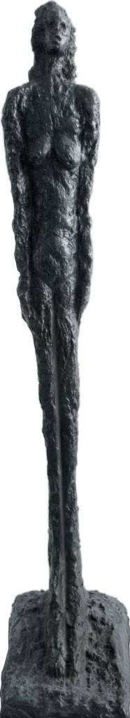 alberto-giacometti-nudo-in-piedi-1956-bronzo-122x26x30-cm