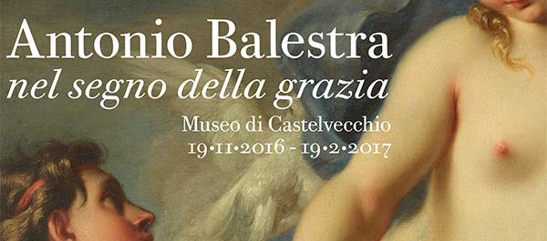 Antonio Balestra in mostra a Verona