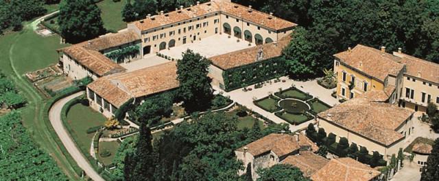 Dante, Verona, la Valpolicella e il vino