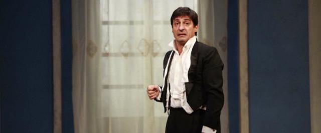 Il Sarto per Signora è Emilio Solfrizzi
