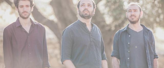 Ehud Ettun Trio a Milano. Quando il jazz si fonde con le sonorità ebraiche
