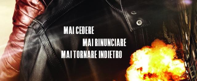 """""""JACK REACHER – PUNTO DI NON RITORNO"""": CAPOLAVORO D'AZIONE E D'INDAGINE"""