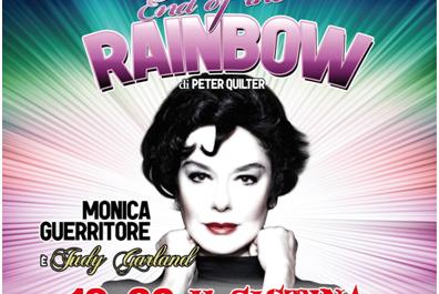 Monica Guerritore è Judy Garland