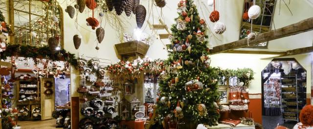 Villaggio di Natale Flover, una favola lunga vent'anni