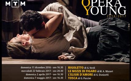 Il Rigoletto secondo Opera Young al Teatro Litta