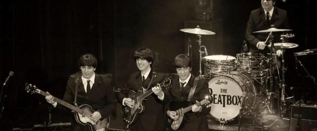 I Beatles, De André e Prince rivivono sul palco del Teatro della Luna