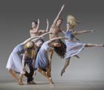 Elena d'Amario, Eoghan Dillon, Geena Pacareu, Ian Spring, Omar Roman De Jesus, Sarah Braverman / Parsons Dance