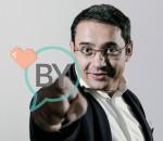 Fabrizio Rametto, fondatore di LovBy