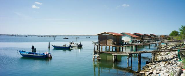 """Delta del Po e Polesine, una vacanza """"lenta"""" nella natura"""
