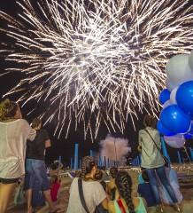 """Notte Celeste 2015 """" Terme Aperte in Emilia Romagna, Spettacoli, Eventi, Benessere"""" 13 Giugno 2015 (Ph © Giorgio Salvatori)"""