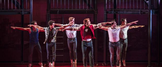West Side Story apre la stagione del Carlo Felice di Genova