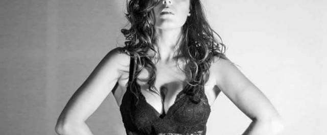 Pamela Lacerenza, la diva di Spamalot