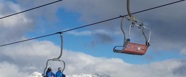 Pila, natura e sport a un passo da Aosta