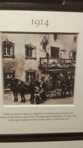 Posta Zirm nel turismo da oltre cent'anni