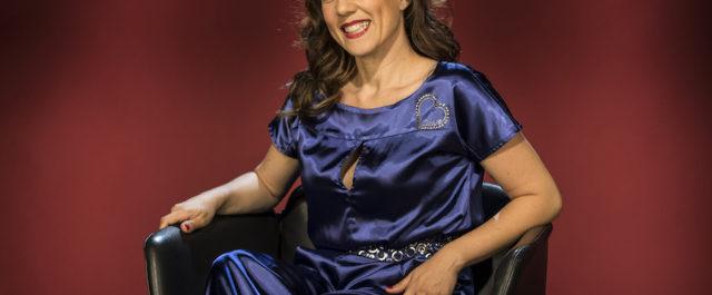 "Pamela Petrarolo da ""Non è la Rai"" a ""Ballando con le Drag"""
