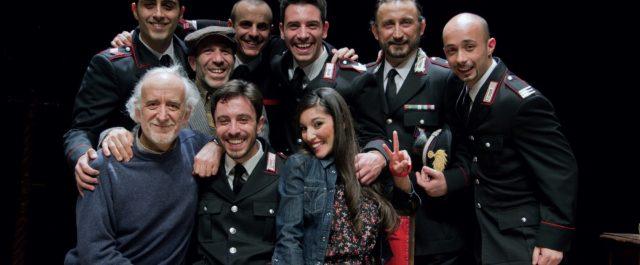 """""""Minchia signor tenente"""" da Faletti a Grosso"""