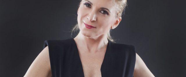 Barbara Foria torna al Nuovo con Eu…foria!