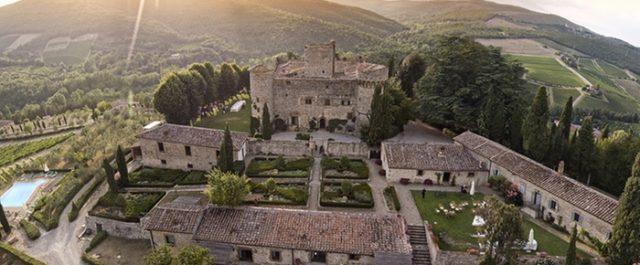 Il turismo del vino tra vigne e cantine