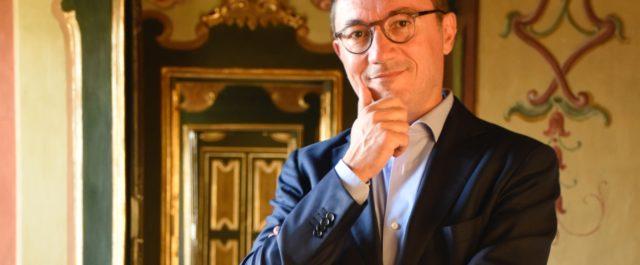 Festival della Valle d'Itria: intervista al direttore artistico Alberto Triola