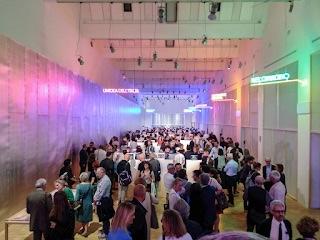 Luigi Ghirri: il paesaggio dell'architettura in mostra alla Triennale