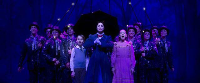 Mary Poppins torna a Milano
