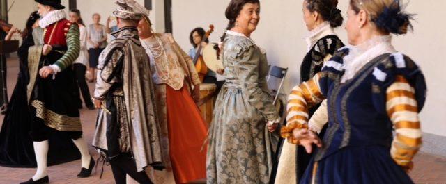 A.D.A. dà nuova vita alla danza, alla musica e al canto medievale, rinascimentale e barocco