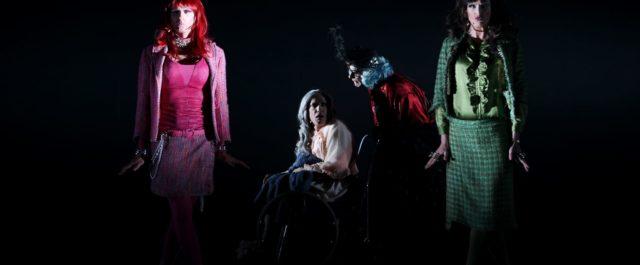 Queen LeaR: la magia delle Nina's incontra Shakespeare
