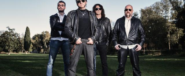 Netri e i Laredo: arriva l'album della band Toscana