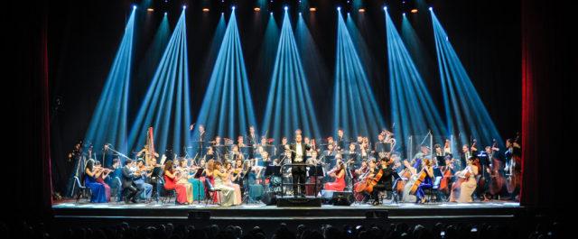 Gaga Symphony Orchestra in concerto al Teatro Dal Verme