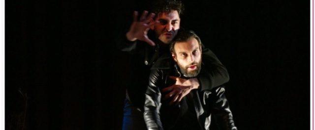"""Valerio Ameli racconta """"Romeo e Giulietta"""" nell'allestimento di Chronos3"""