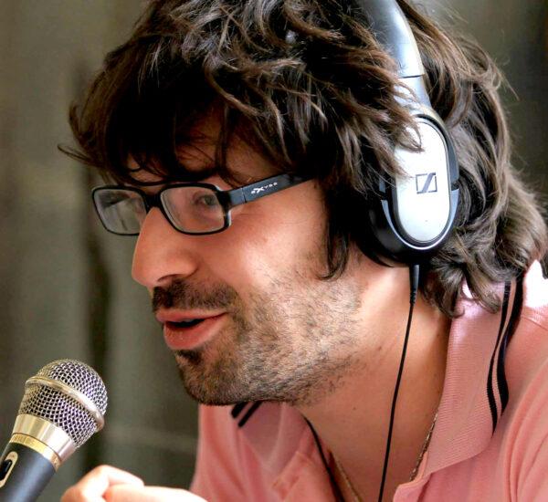 Stefano Duranti Poccetti  – Per una nuova Commedia dell'Arte. Nuovi intrighi e nuove maschere